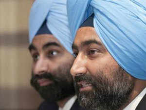 Malvinder and Shivinder Singh are contesting this arbitration award to Daiichi in both Delhi and Singapore.
