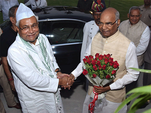 Kovind, who enjoyed cordial relations with the CM, took little time to clear the Bihar Prohibition and Excise Bill, 2016, which opposition parties had used to target the Nitish Kumar govt for incorporating some stringent provisions in it.
