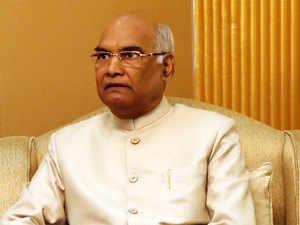 Ram Nath Kovind: JD(U) to back Ram Nath Kovind's ...