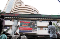 BSE Sensex lost 13 points to end the session at 31,283.64, with Tata Motors being the top loser, down 2.17 per cent.