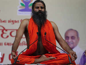 Baba Ramdev: Few takers of Yoga in Ramdev's ancestral