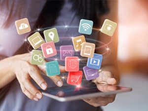 """E-tailing maintained a strong performance with 59% growth, said the report. """"In the e-tail category, mobile phone and mobile accessories continue to be the top contributor to the overall pie."""""""