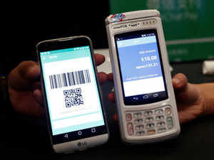 Transferring Rs 2 or Rs 20 via an app or a wallet is feasible but lacks 'ease of use,' making users reach for cash.