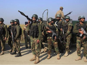 Pakistan's BAT attack in Jammu and Kashmir: 2 Indian soldiers and one attacker killed