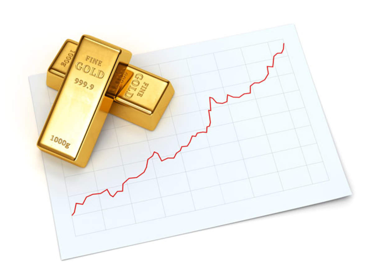 Gold: Why gold is not a good investment - The Economic Times