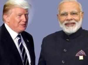 PM Modi to have White House dinner with Trump