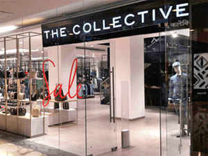 The Collective  Electronics next on Aditya Birla s Fashion   Retail ... f18f3f61ac4