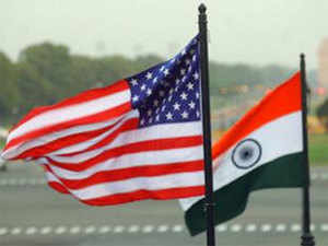 US is India's 2nd largest trading partner while India is the 9th largest goods trading partner of the US.