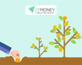 Start Investing in Mutual Funds with as low as INR 500 with ET Money!