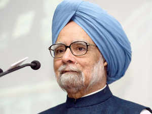 Wary of the opposition moves to boycott the launch function, Centre has played a clever move: it has sent a personal invitation to Manmohan.