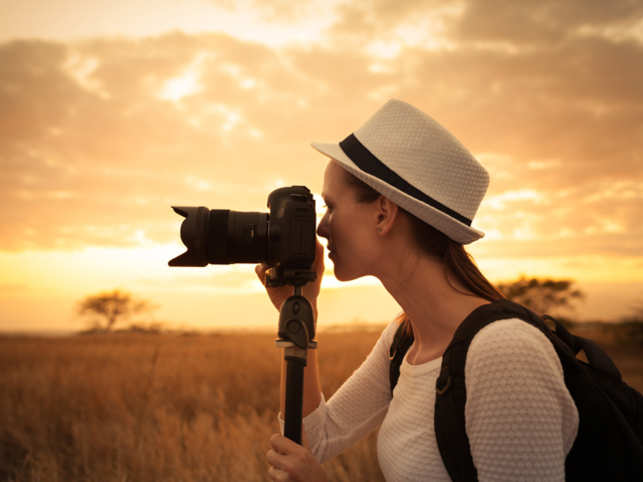 Love taking pictures? Here's some good news for you - The Economic ...