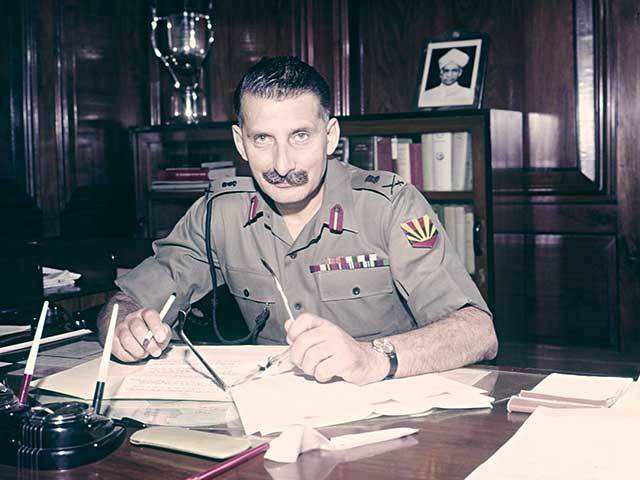 Sam Manekshaw: Remembering India's first Field Marshal