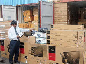 Durable sales so far this month have increased 85-90% from the year earlier as retailers offered big discounts of 20-45% to clear inventory ahead of the GST rollout.
