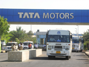 Among the many options explored in India, it made sense to VW Group that Tata Motors was led by a German CEO.
