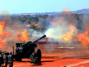 Indo-Thai joint military exercise from July 3 in Himachal Pradesh