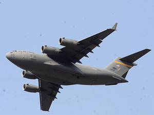 US to sell $366.2-million C-17 Globemaster aircraft to India