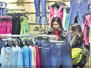 The prices will go up as the garments above Rs 1,000 will attract 12 per cent tax compared to the 5 per cent that it used to attract earlier.