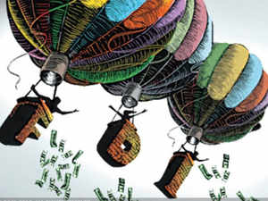 The FDI proposals requiring government's nod will have to be vetted by the concerned ministries or departments.