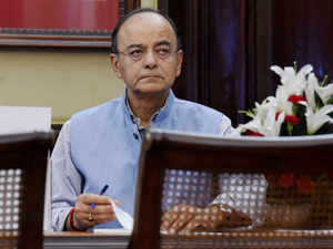 GST is a reform that is in interest of common man, traders, industry & the whole country. You need to be patient, said Arun Jaitley.