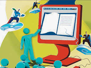 Many of the foreign online education providers follow the MOOCs, or Massive Online Open Courses, model. Learning is free but courses leading to certificates require a payment.