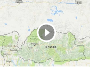Road building a direct violation of pacts: Bhutan