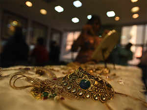 The overall increase in the end price of jewellery is expected to be about one per cent, the report said.