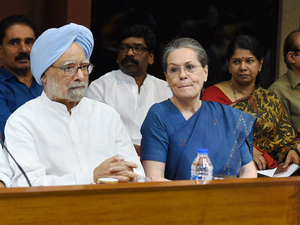 The Congress didn't attend the GST launch, despite former PM Manmohan Singh being slated to be seated on the dais.