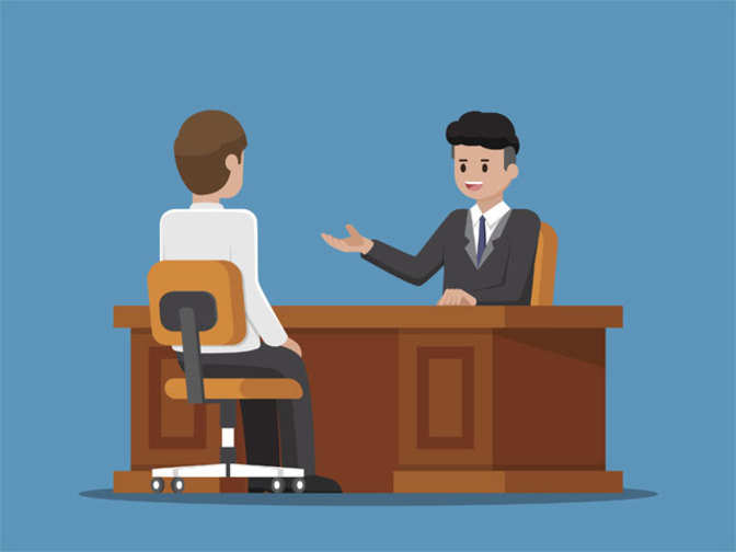 how to answer questions during an interview