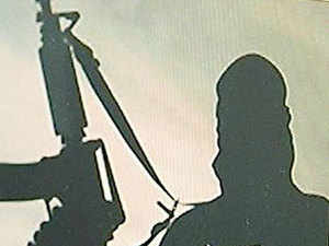 Top LeT militant trapped in security forces' cordon: Police