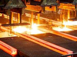 Distributors of steel used to pay close to 18% in taxes with the imposition of 12.5% excise as well as 5% VAT.