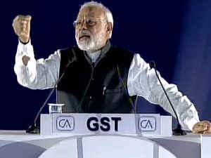Prime Minister Narendra Modi today said that the government is committed to more tough action against firms helping in hiding black money.