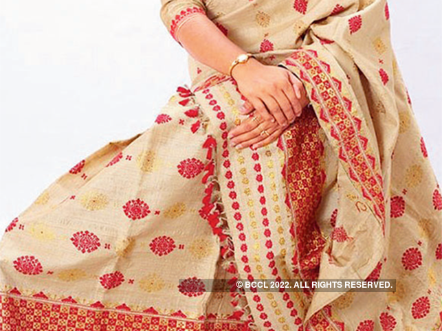 ethnic dresses: From Jainsem to phanek: Here are some of the ethnic