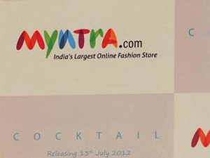 Myntra currently has 20 million monthly active users but this is just the start. My belief is that in the next four to five years this will increase significantly as Internet penetration increases.