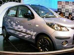 Hyundai i10 electric Chevrolet Beat Ford Figo Maruti Ritz