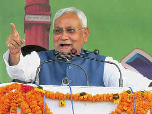 Nitish's sudden decisions like his praise for demonetisation and support for NDA nominee for presidential polls Ram Nath Kovind has apparently helped the RJD chief to improve his relation with Congress.