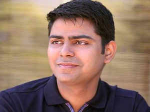 Rahul Yadav has been known for his entrepreneurial venture Housing. com that attracted significant investment from international investors including Softbank.
