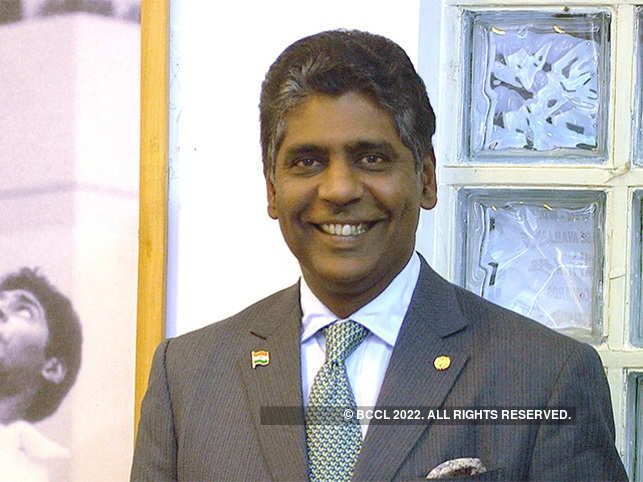 Volvo: When 21-year-old Vijay Amritraj was gifted a $7,000