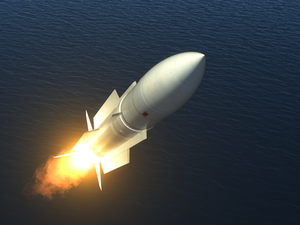 Quick Reaction Surface-to-Air Missile successfully test fired