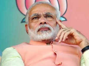 Converting the stall into a tourist spot is part of a larger project of putting Modi's birthplace Vadnagar in Mehsana district of Gujarat on the world tourism map.