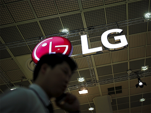 Dealers said LG is the first among consumer durable makers to hike television (TV) prices.