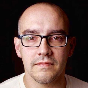 """McClure wrote a blog post entitled """"I'm a Creep. I'm Sorry."""" He said he'd made advances toward multiple women in work situations. (Photo credit: Twitter)"""
