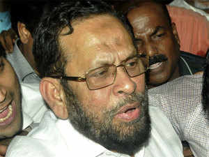 Ahmed, who is also the vice president of Trinamool Congress is allegedly accused of arranging other such meetings between Mathew Samuel of Narada and some other senior leaders of the party.