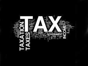 In case you have paid any advance tax during the year, the same shall also get reflected in your Form 26AS.
