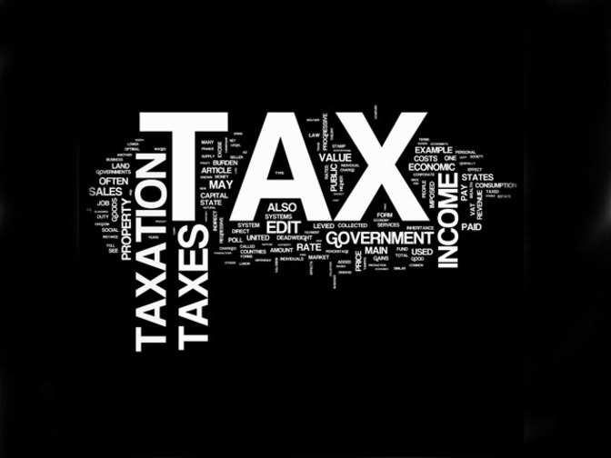 how to change tax return