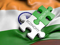 In the January-March quarter, India grew at 6.1 per cent from a year ago, well below the average seen in the past five years.