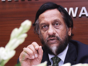 The police have already filed a charge-sheet against Pachauri.