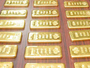 The RBI had to ship 47 tonnes of gold to the Bank of England to raise $405 million. This way the RBI wanted to fund the current account deficit, the excess of imports over exports.