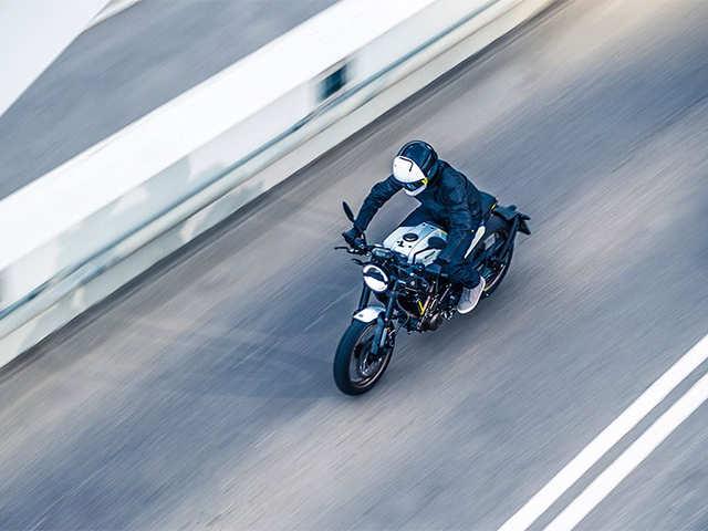 Husqvarna: Bajaj, KTM to expand presence of Husqvarna bikes by 2018