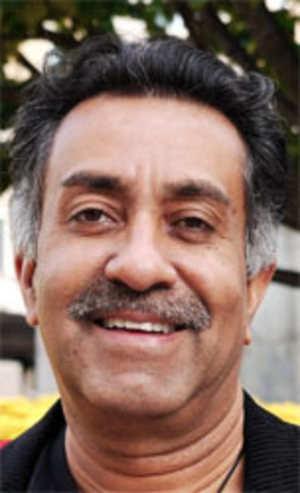 Jayakar Krishnamurthy, CMD, UCAL