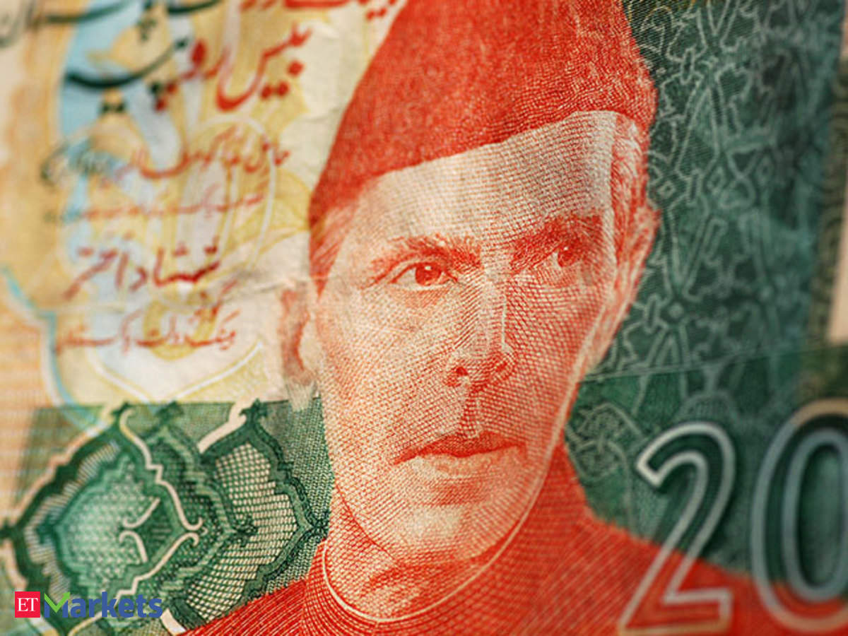 Rudevaluation In Pakistan Currency Drops Most In 9 Years